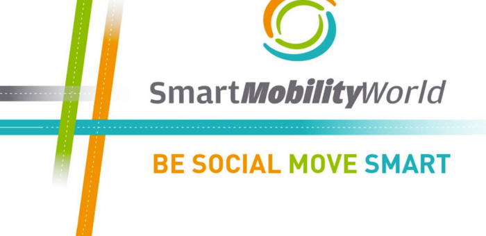 Smart Mobility World 2017