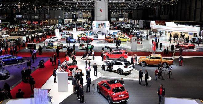 Al via il Motor Show 2017 a Bologna dal 2 al 10 Dicembre