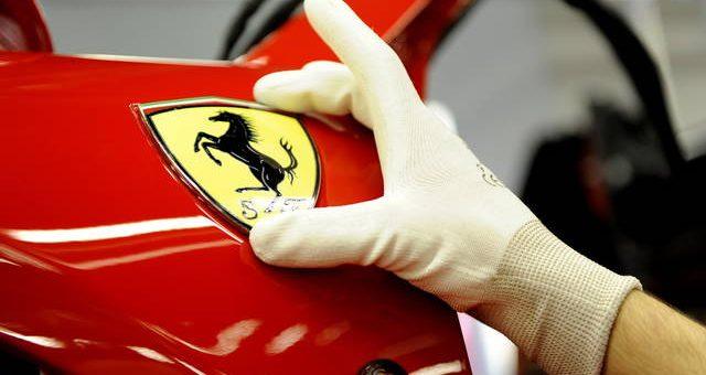 Ferrari, un futuro di Suv e auto elettriche