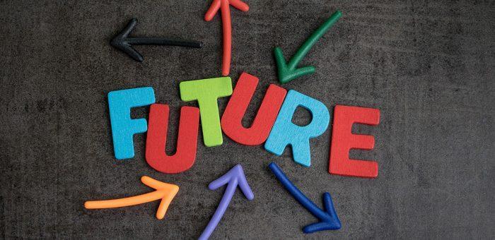 IL FUTURO È USARE NON AVERE
